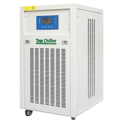 lab testing chiller and laser chiller