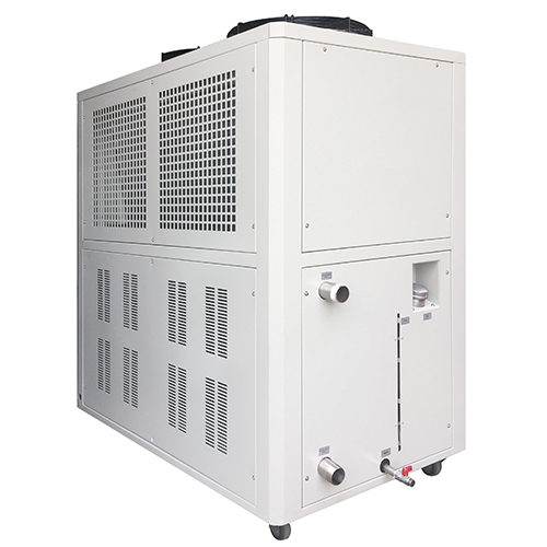 MRI & Semi-conduct&welding chiller