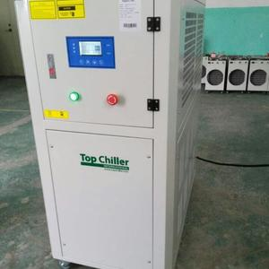 the best quality industrial air cooled water chiller unit for laser machine and lab testing usage
