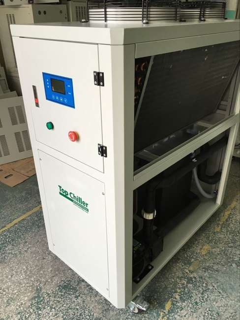 Air Cooled Laser Chillers
