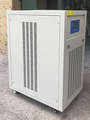 8KW air to water cooling chiller for  200W LED light source of lithography and UV chiller