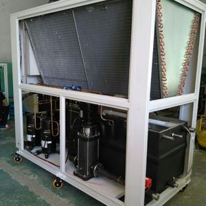 both cooling and heating usage industrial chiller factory supplier