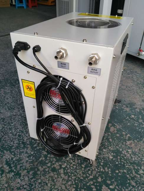 industial portable chiller