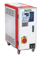 9KW hot oil temperature controller unit