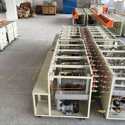 China best quality hot water type mould temperature