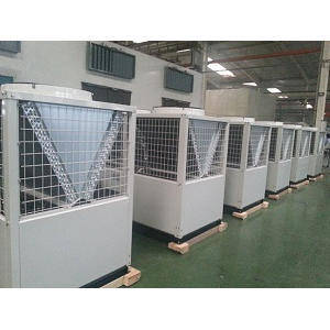 Topchiller can give you best solution for industrial air cooled and water cooled glycol chiller system