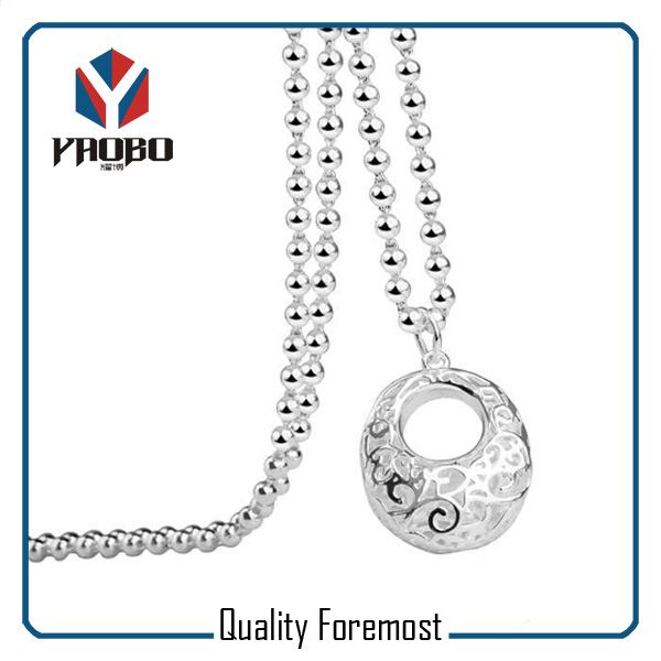 Metal ball Chain