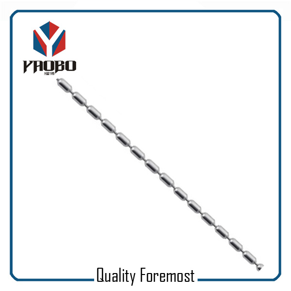 1.5mm Stainless Steel Ball Chain