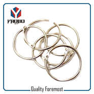 Metal Binder Ring