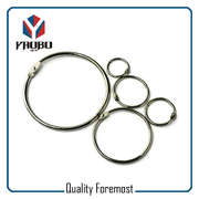 Promotional Binder Ring