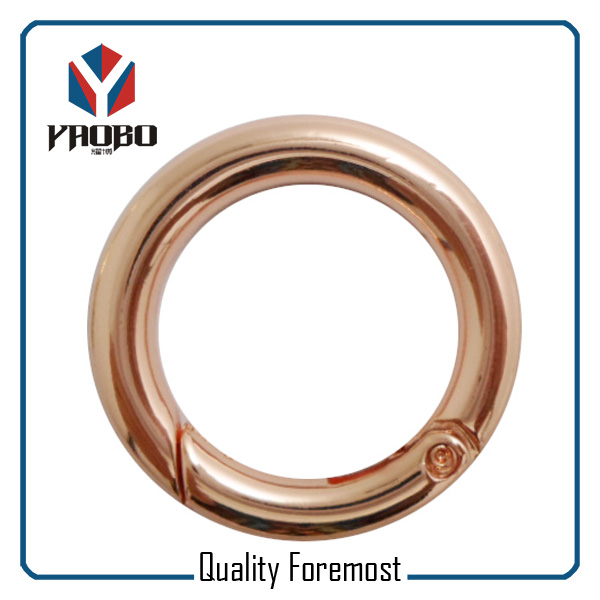High Quality Spring Ring