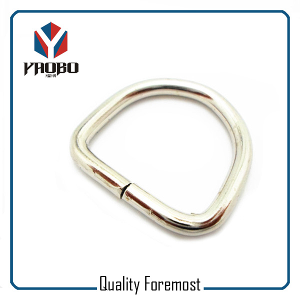 25mm Inner Size D Ring