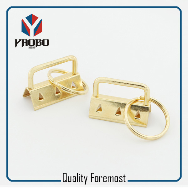 Gold Key FOB Hardware