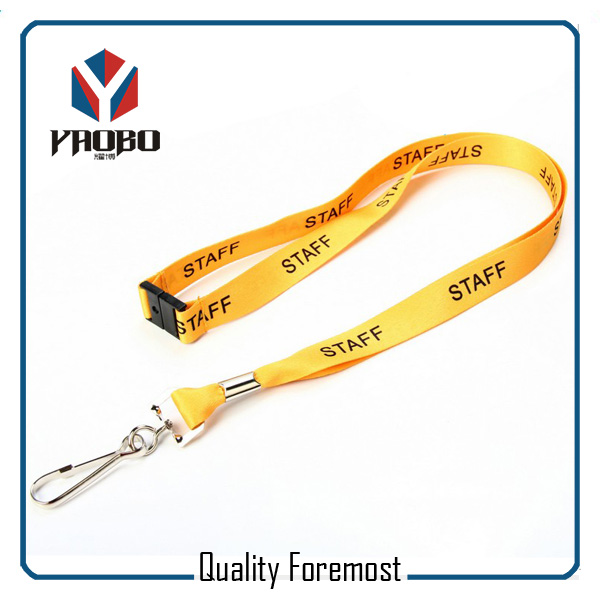 Lanyard For Card Supplier