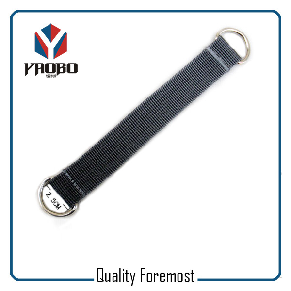 Lanyard With D Ring