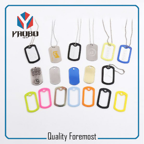 Low Price Polished Tags