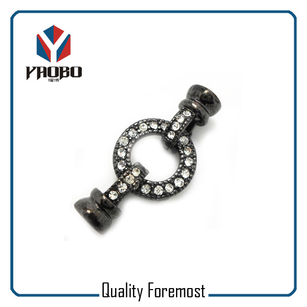 Fashion High Quality Clasp For Jewelry Findings