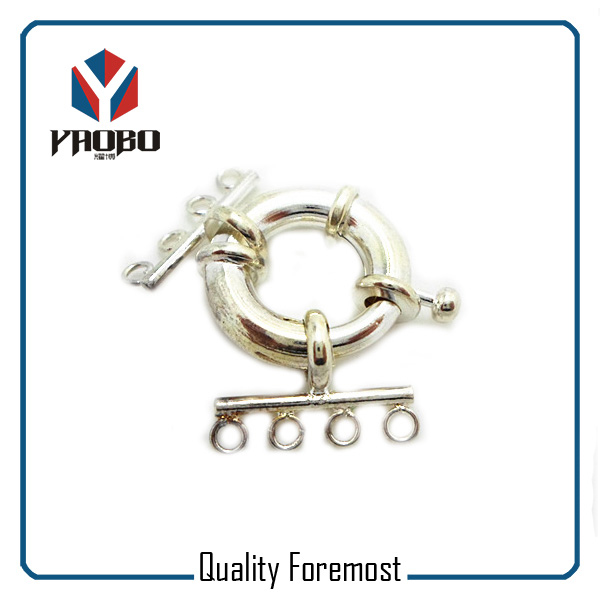 Popular Clasp For Jewelry