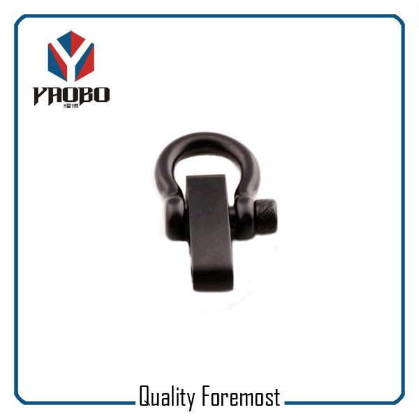 High Quality Stainless Steel Bow Shackles Manufacture