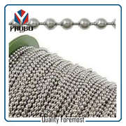 Ball Chain With Spool
