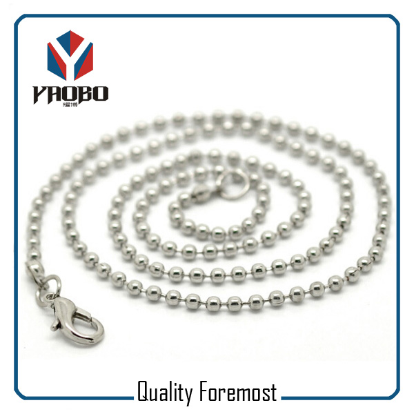 Stainless Steel Bead Chain