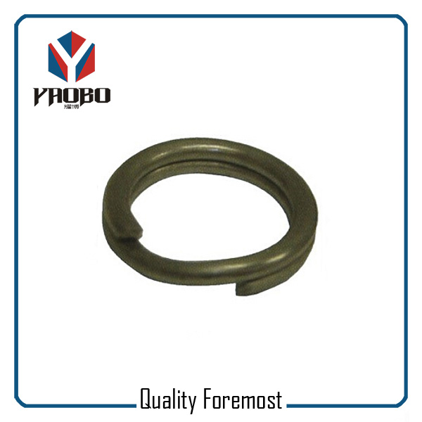28mm Heavy Duty Fishing Rings