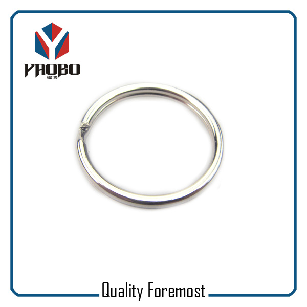 Durable Split Ring