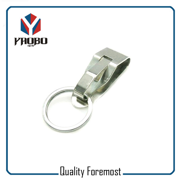 Metal Buckles With Split Ring