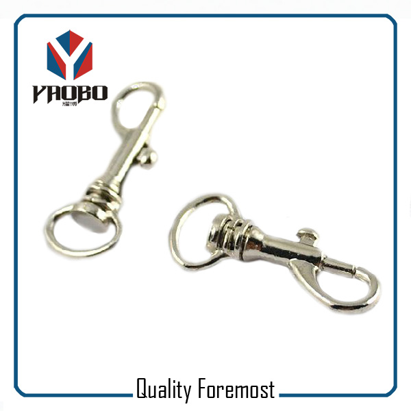 Metal Single Hook