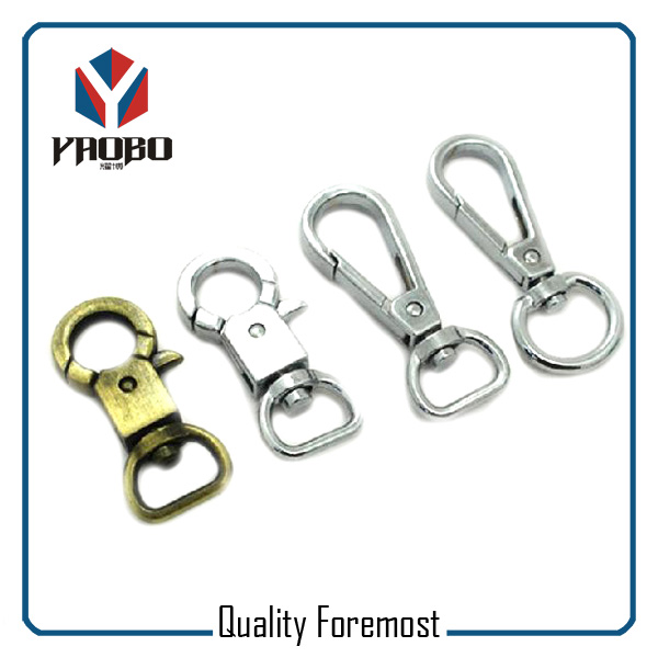 Handbag Snap Hook Swivel