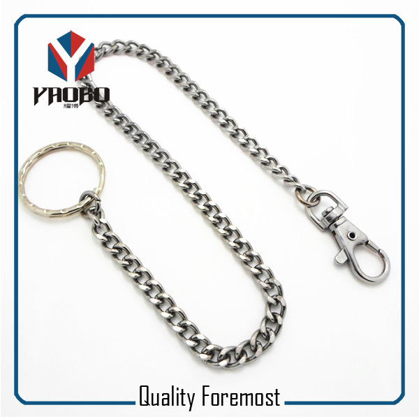 Snap Hook With Chain For Dog