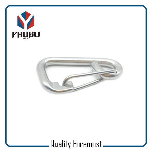 Strong Wire Gate Stainless Steel Hook