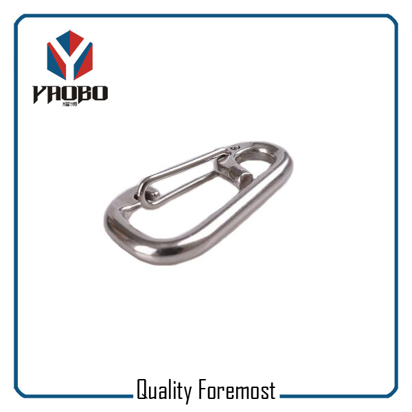 Stainless Steel Hook Wire Gate Hook