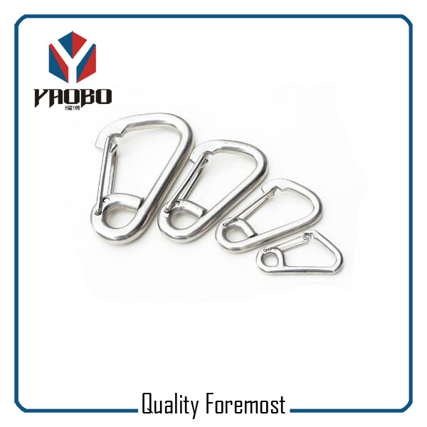 Manufacture Stainless Steel Wire Gate Hook
