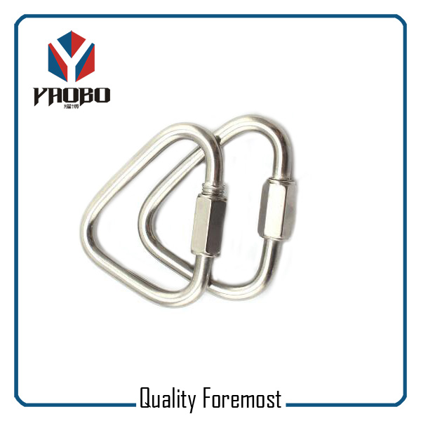Triangle Shape Stainless Steel Hook
