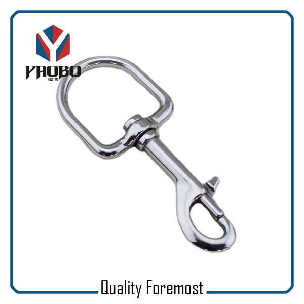 Stainless Steel Swivel Hooks For Dogs