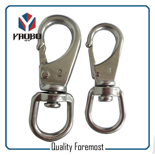 Wholesale Stainless Steel Snap Hook