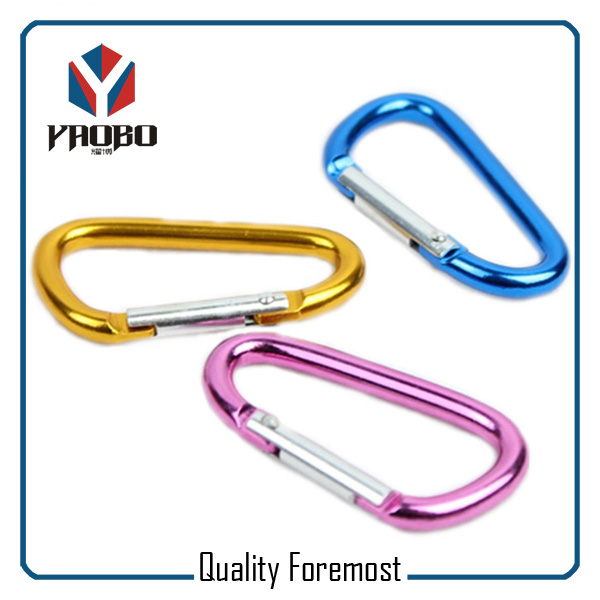 Wholesales Carabiner For key