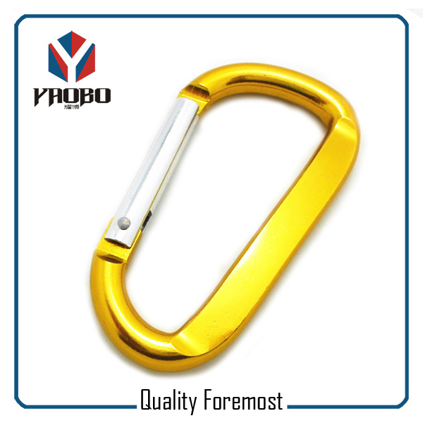 Aluminum Carabiner For Bag