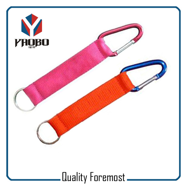 Wholesale Carabiner Hook Lanyard