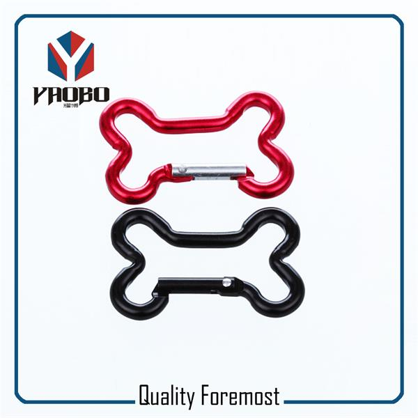 Dog Bone Shape Carabiner