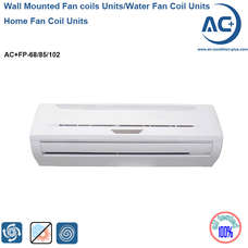 Wall Mounted Fan coils Units water chilled fan coil units