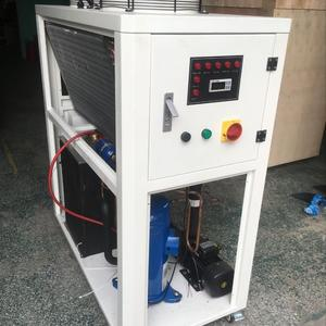 Hospital CT Chiller For CT Machine Cooling Chiller