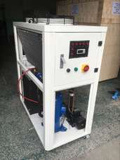 Hospital CT chiller machine cooling chiller