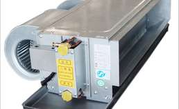 Concealed Fan Coil Units water chilled fan coil units concealed fan coil units