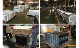 Fan coil unit and Air handling units order  fan coil unit manufacturer for export