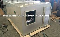 Packaged Rooftop Air Condition Custom-Made delivery to Europe client