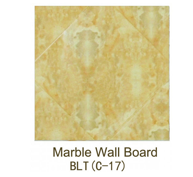 marble wall board BLT(C-17)