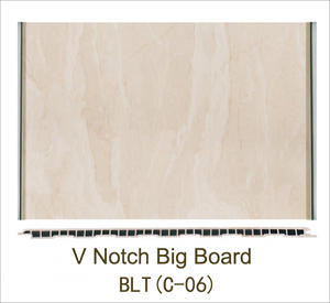 V Notch Big Board BLT(C-06)