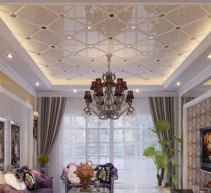 Suspended Ceiling 9